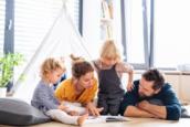 Jak przetrwać domową kwarantannę i nie zwariować?