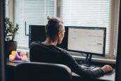 Home office zwiększa efektywność, ale wydłuża czas pracy