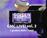 Co organizatorzy przygotowali dla uczestników GMC Live! vol.3?