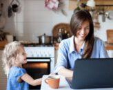 Bezpieczeństwo w biurze (domowym). Jak chronić dane?