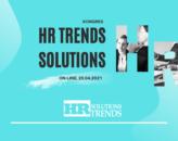 Bezpłatna Konferencja – HR Solutions Trends – wyzwania w świecie HR
