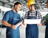 Działania employer brandingowe w firmie produkcyjnej