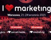 Największa konferencja marketingowa w Polsce wraca stacjonarnie!